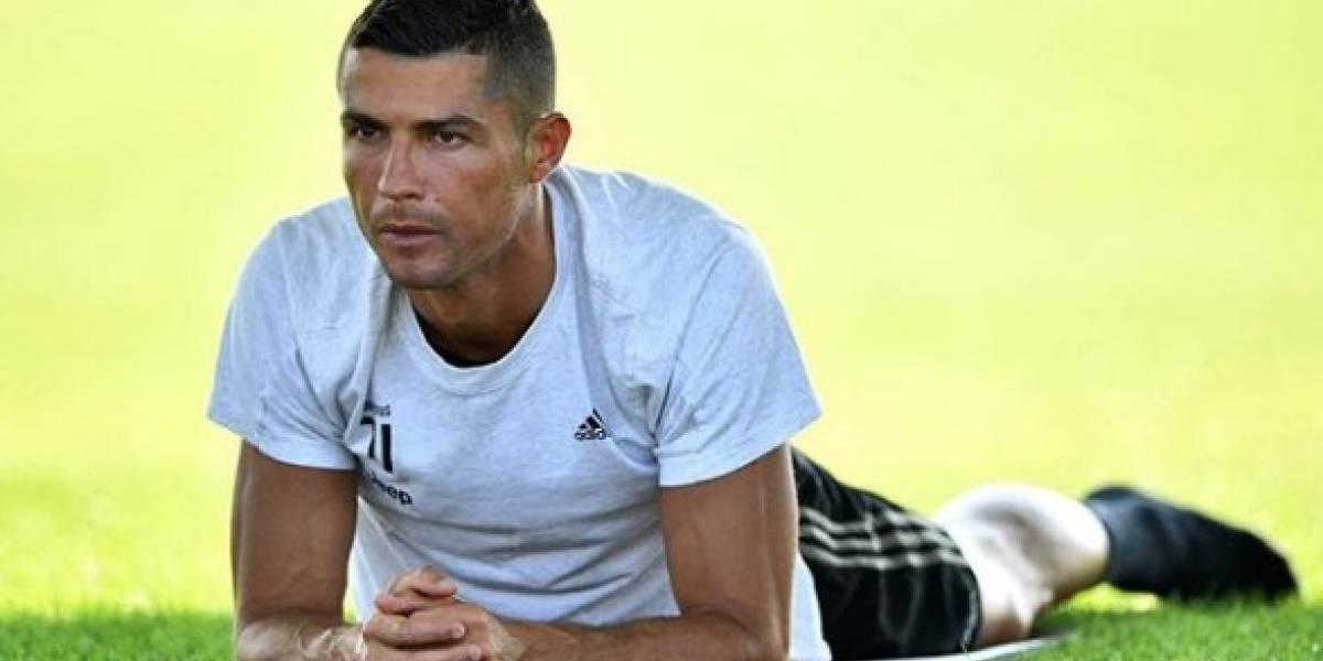 Revelan detalles íntimos de los comportamientos de Cristiano Ronaldo