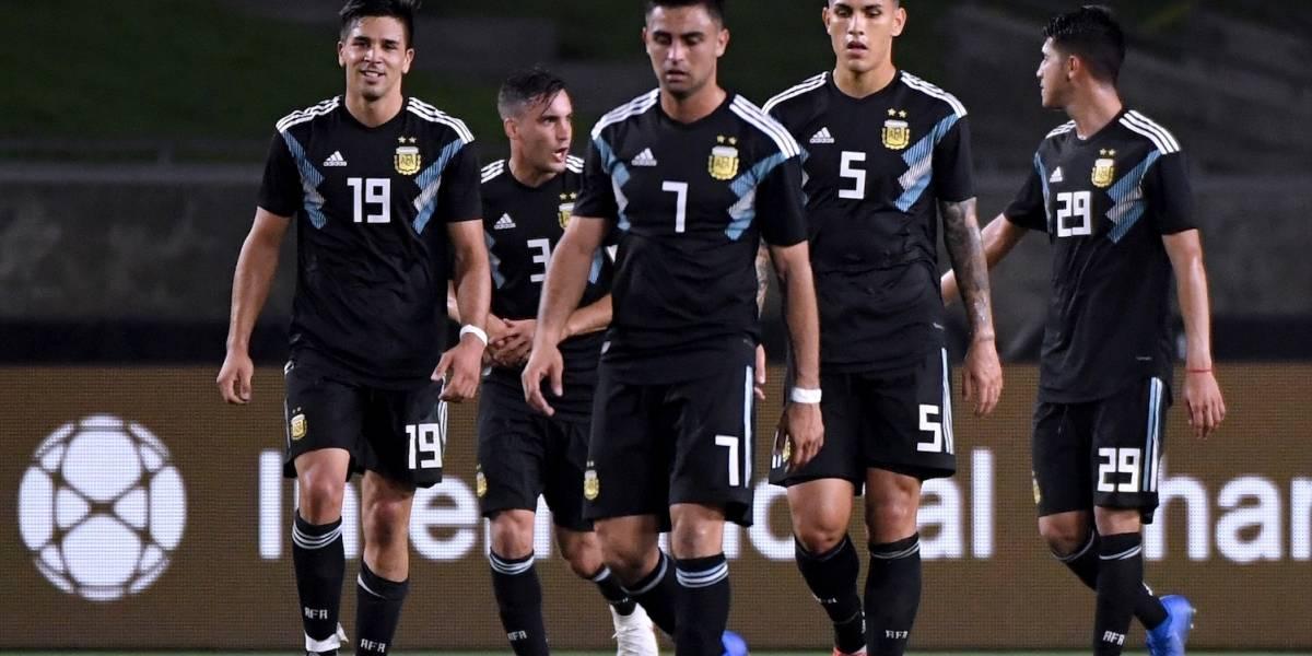 Los 5 nuevos 'cracks' argentinos que meterán miedo en el amistoso