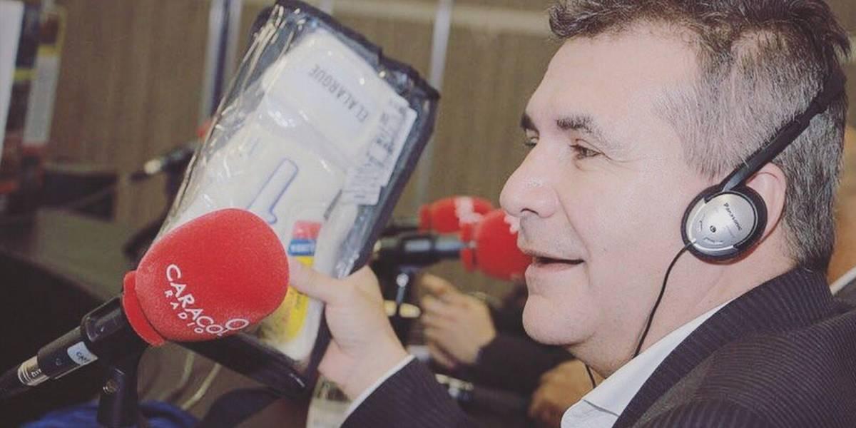 ¡El polémico voto de Diego Rueda al The Best 2018!