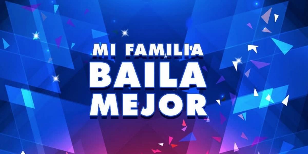 'Mi familia baila mejor' se estrena... ¡Y con tremendo error!