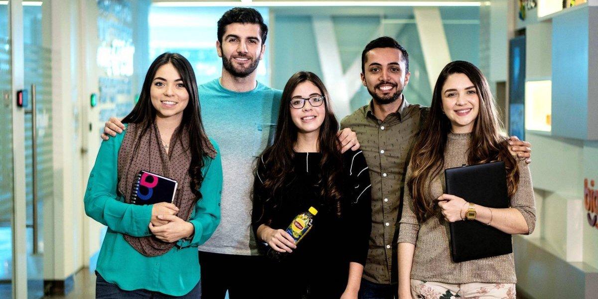 Invitan a jóvenes a iniciar su carrera profesional con este programa de reclutamiento