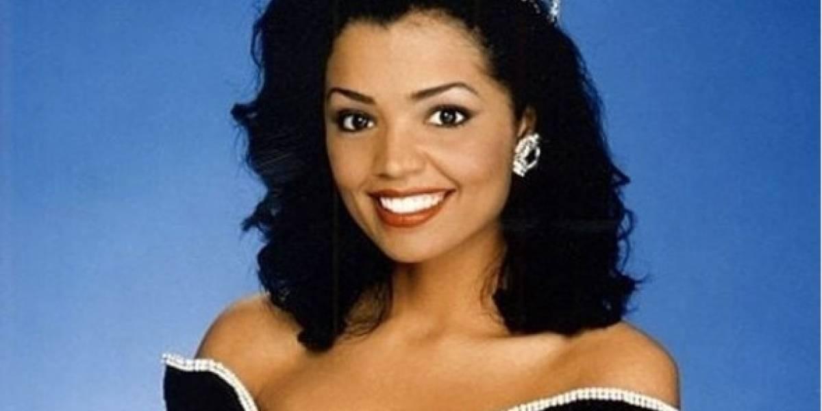 Fallece famosa Miss Universo víctima de cáncer
