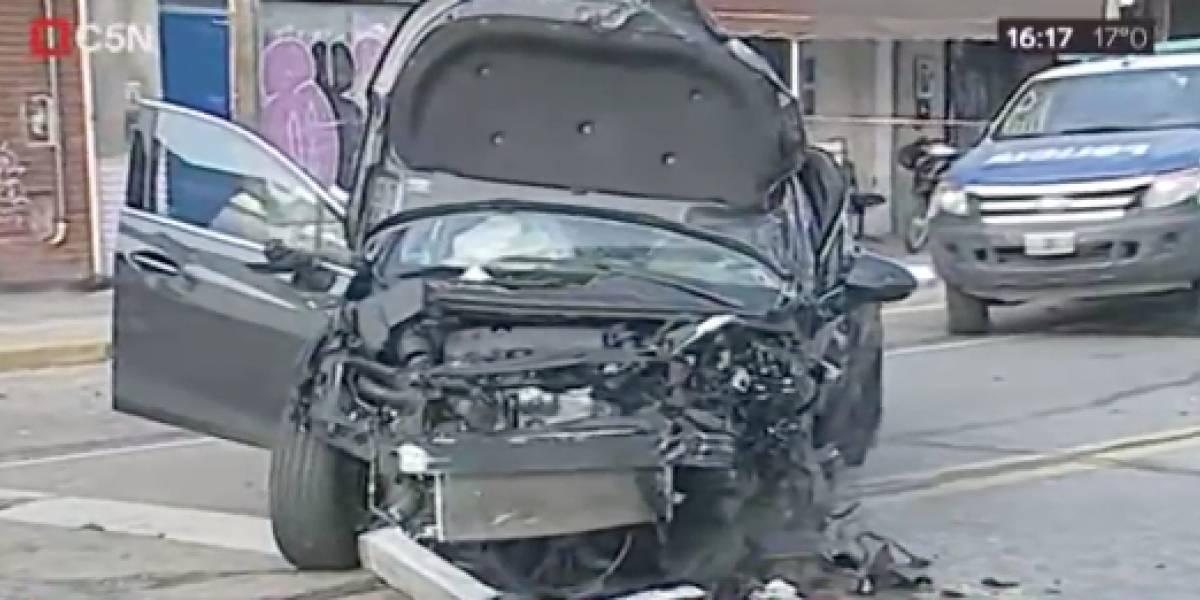 Sus amigos le rogaron que bajara la velocidad: manejaba a 200 km/h en zona de 60, iba con alcohol y desató una verdadera tragedia