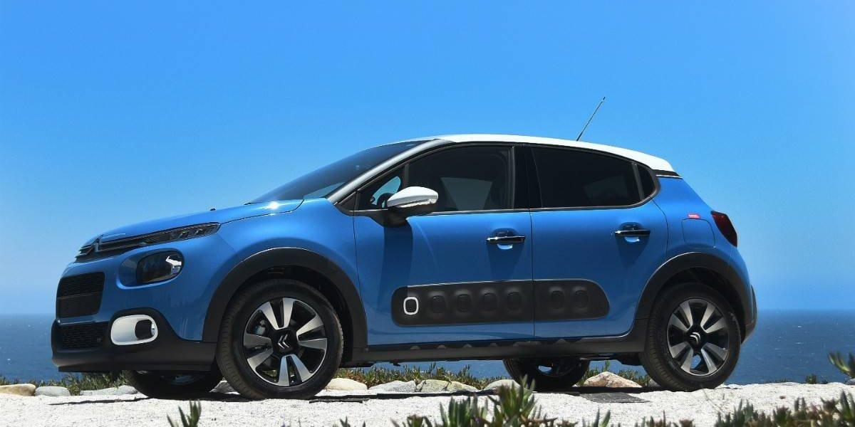 El C3 de Citroën llega a las 400 mil unidades vendidas en el mundo