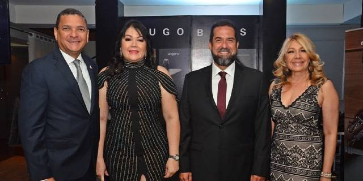 #TeVimosEn: Grabo Estilo lanza compañía Alianza Brands