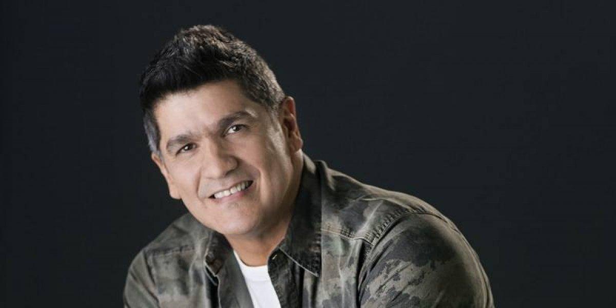 """Eddy Herrera estrena video de """"Dime tú""""; viaja a Colombia y Honduras para promover el sencillo"""