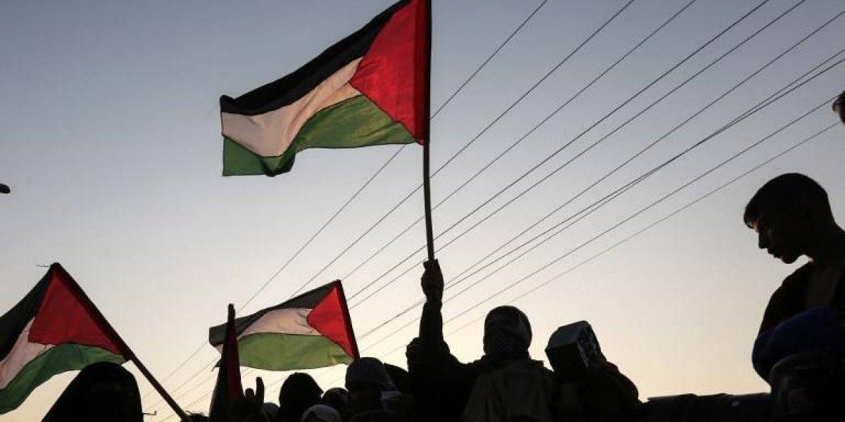 EE. UU. confirma el cierre de la misión palestina en Washington