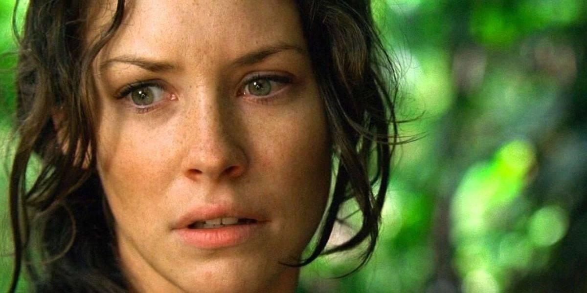 Evangeline Lilly explica al mundo el final de Lost