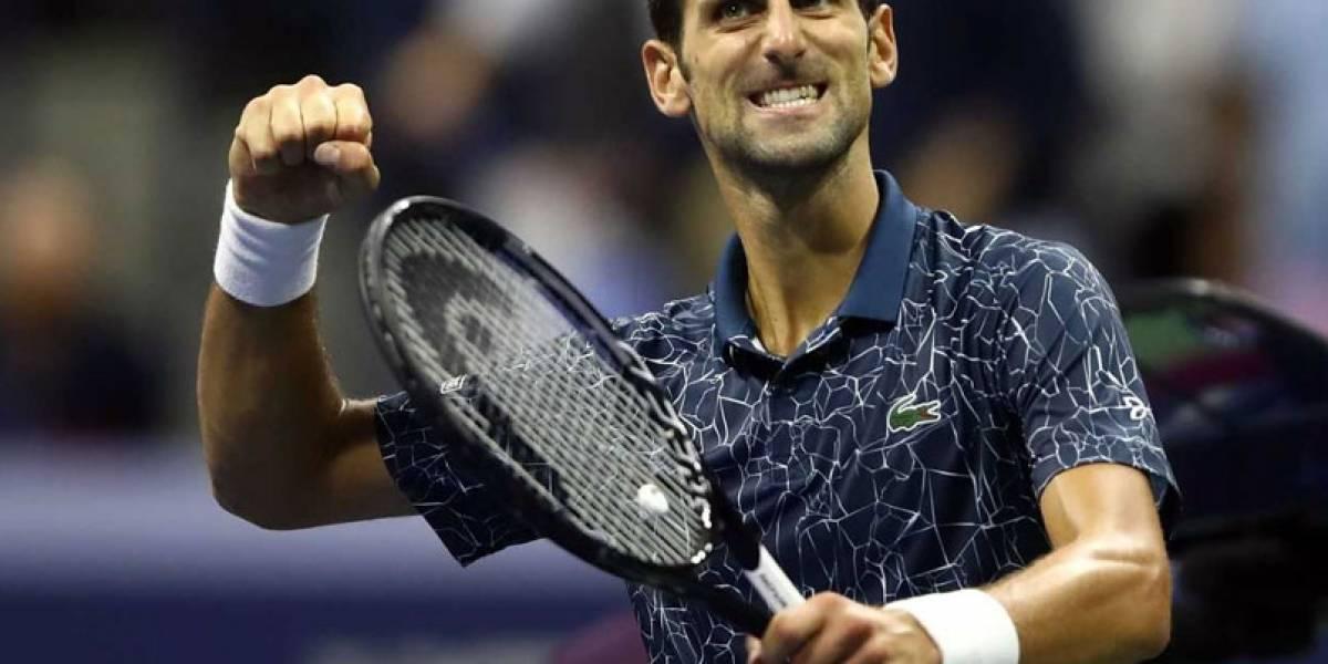 """WTA se pone del lado de Serena y Djokovic rechaza teoría """"sexista"""""""
