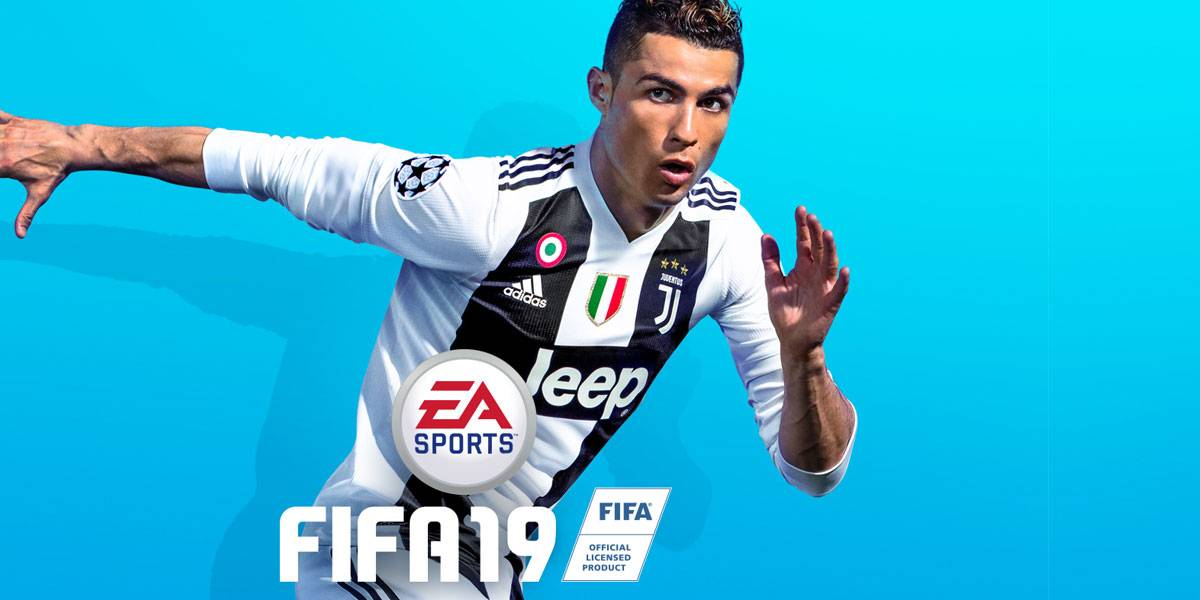 Ya hay fecha para la demo de FIFA 19 y falta muy poco