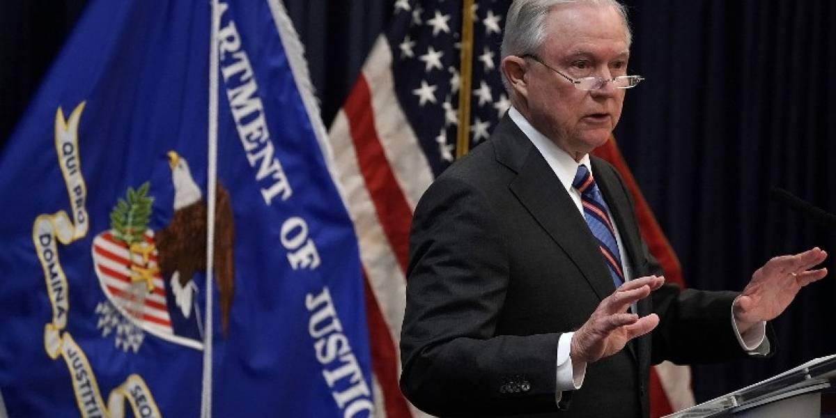Fiscal de Estados Unidos planea aumentar jueces de inmigración