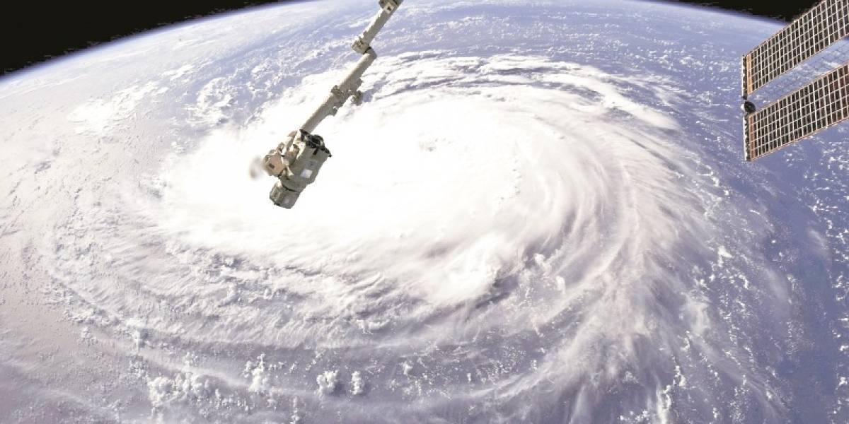 Estado de emergencia por huracán Florence EE.UU.