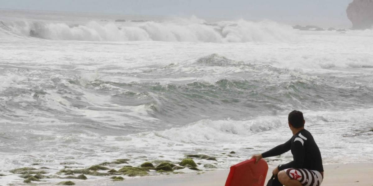 Huracán Florence deja un muerto y varios heridos en Florida