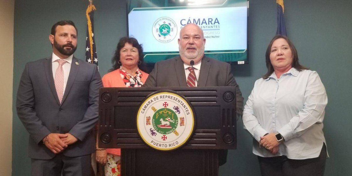 Presentan medida que evalúa posibilidad de APP para Zoológico de Mayagüez