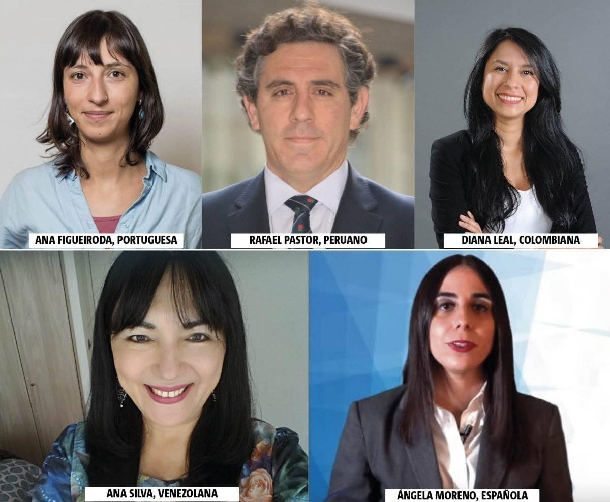 Cinco migrantes en Chile nos dieron su visión del golpe de Estado. Gentileza