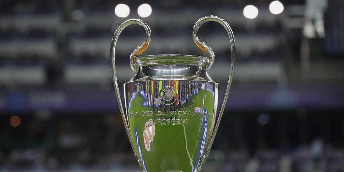 ¡Sorpresa total! La final de Champions League podría disputarse en New York
