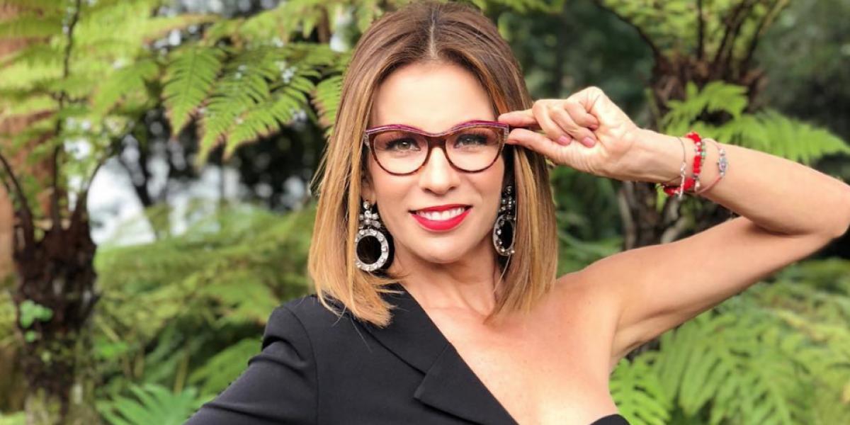 FOTOS: Ingrid Coronado impacta con sexy bikini