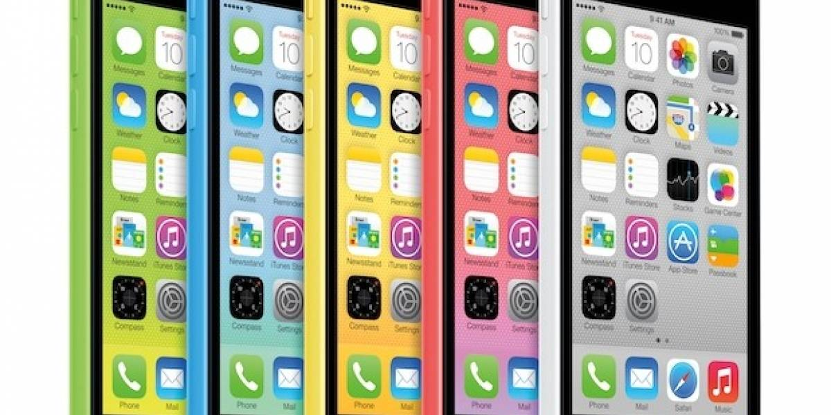 """Conoce al iPhone Xc, el """"sucesor espiritual"""" del iPhone 5c que se presentará esta semana"""