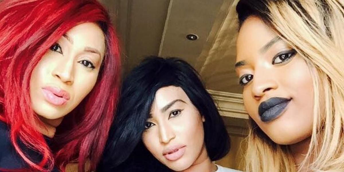 Ellas son las hermanas 'Kardashian' de Mali
