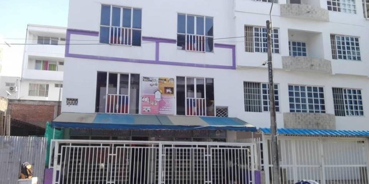 Jardín infantil en el que fue maltratada una bebé operaba de forma ilegal