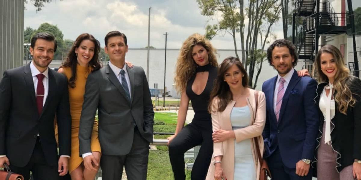 Escena de 'La ley del corazón' 2 dejó en shock a televidentes colombianos
