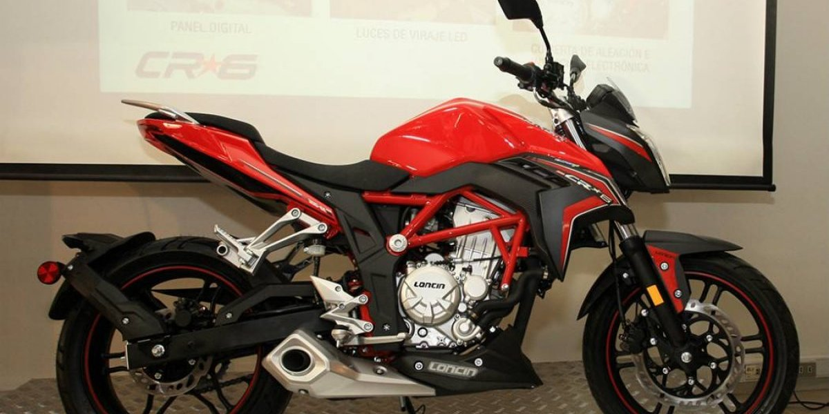 Imoto se expande con dos nuevas motos