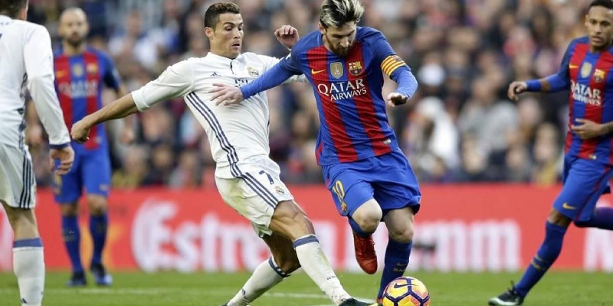 Cómo nació la 'obsesión' de CR-7 por Messi