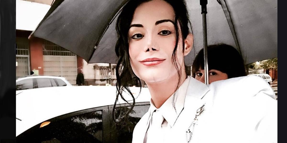 Conheça Felipe Pettinato, o Michael Jackson argentino
