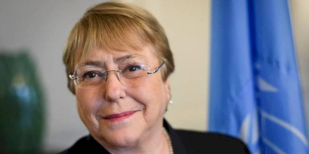 Alta Comisionada de DDHH de ONU visitará Venezuela