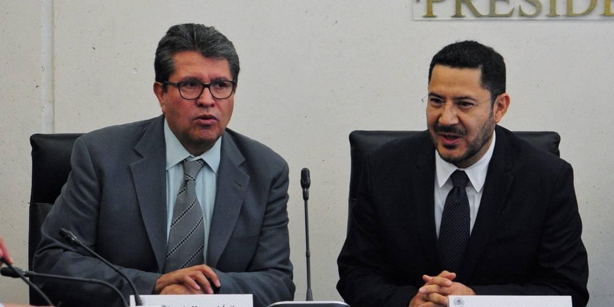 Morena presenta su iniciativa para Fiscalía General