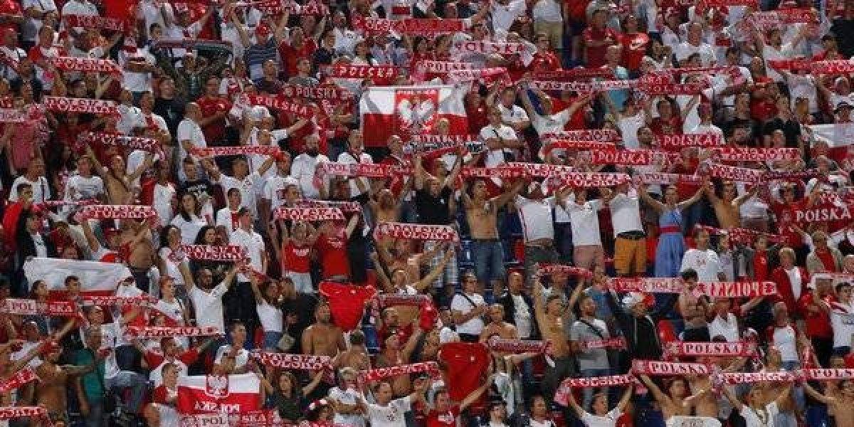 UEFA investigará actos de racismo en contra de Italia