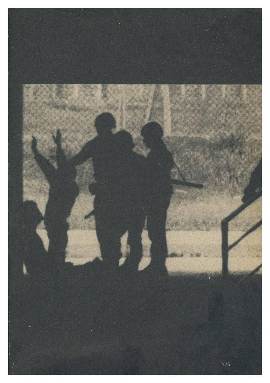 No hay una cifra exacta de cuántas personas fueron torturadas en el Estadio Nacional en 1973