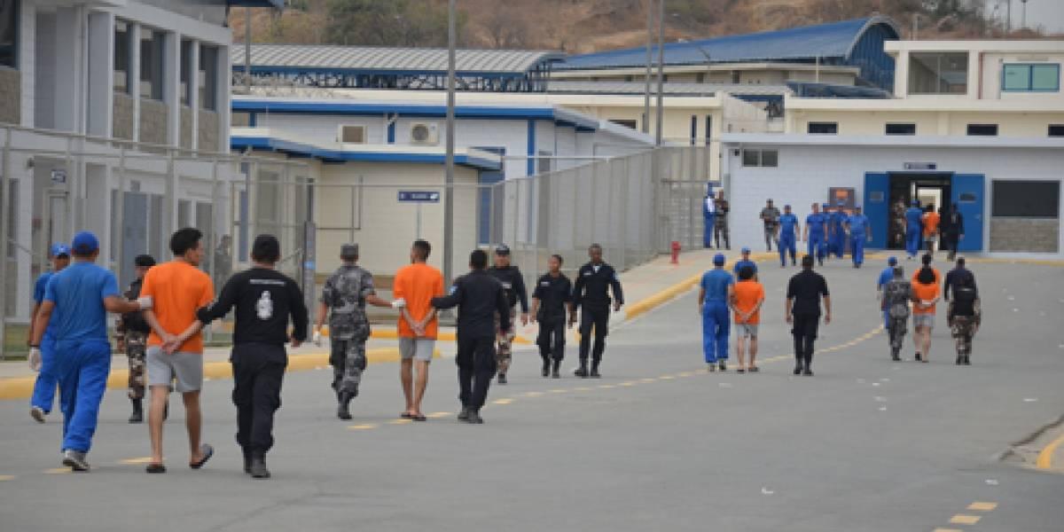 Mujer usó a sus hijas para ingresar celulares a la Penitenciaria del Litoral