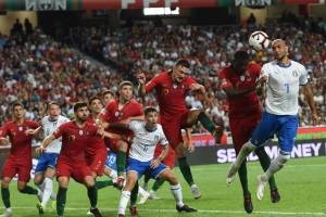 Portugal vs. Italia