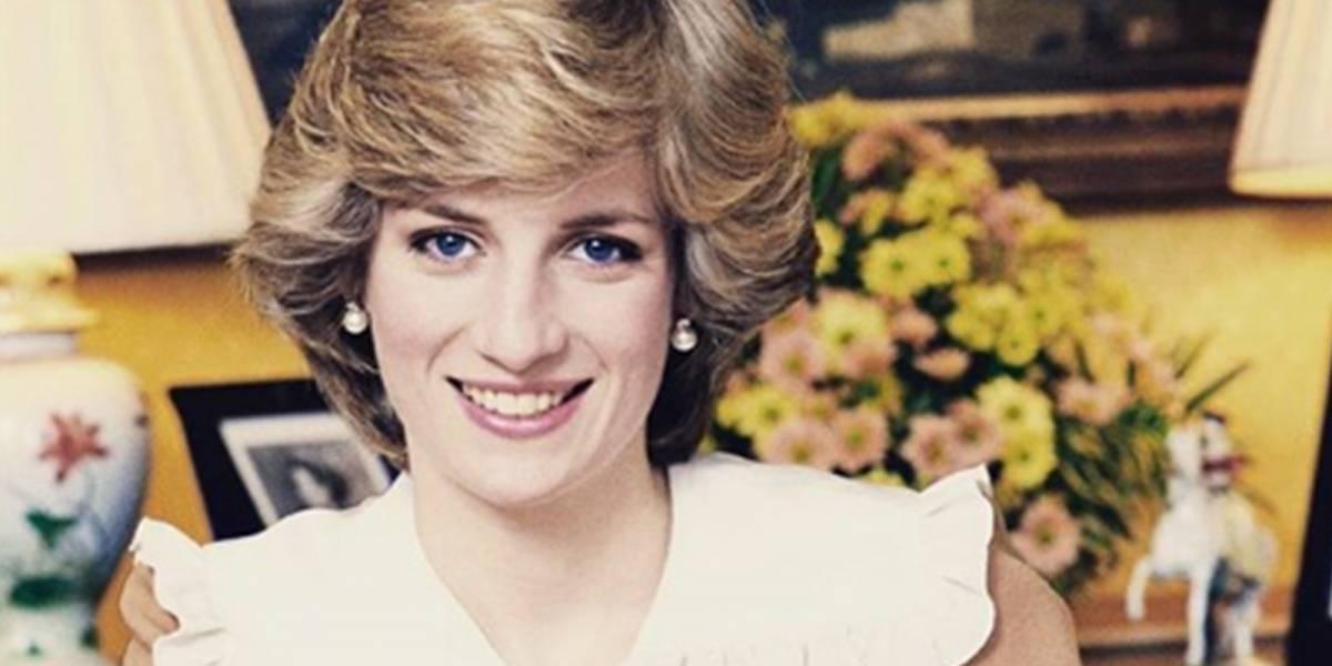 Las sorprendentes revelaciones que la princesa Diana hizo a espiritista japonés sobre su muerte