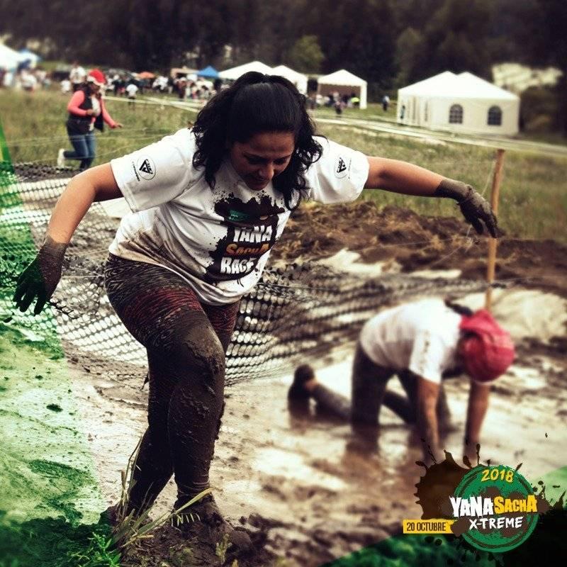 Metro Yanasacha Race presenta su segunda edición Cortesía