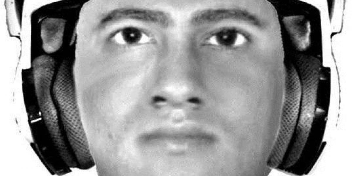 Con retrato hablado buscan al sicario que asesinó a mujer al entregarle una ancheta