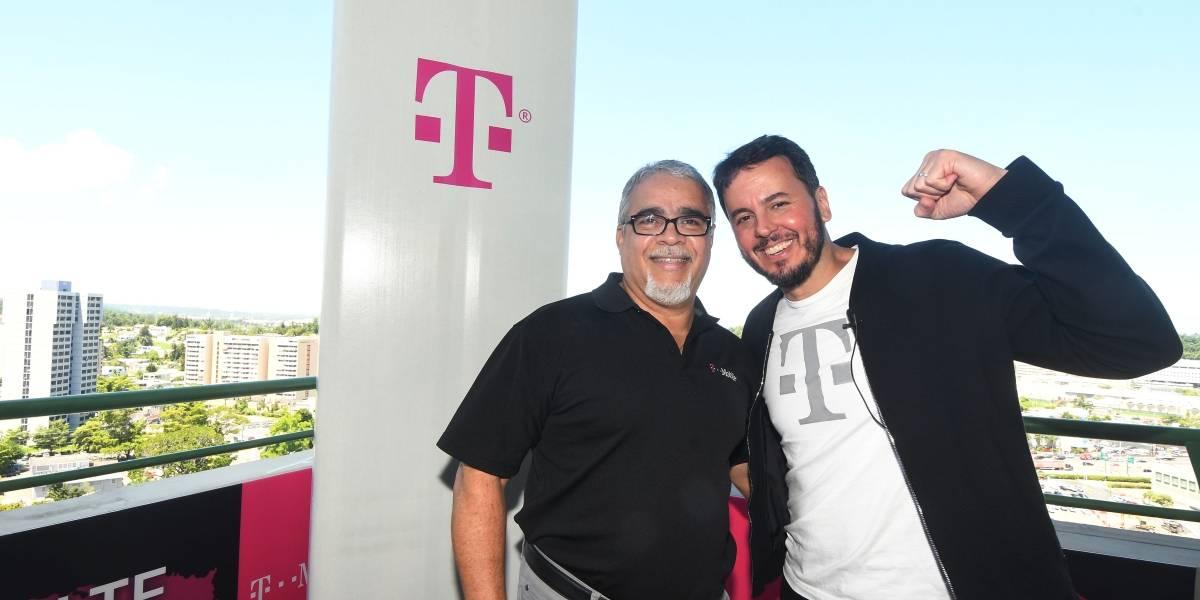 T-Mobile prende banda de rango extendido de LTE en Puerto Rico