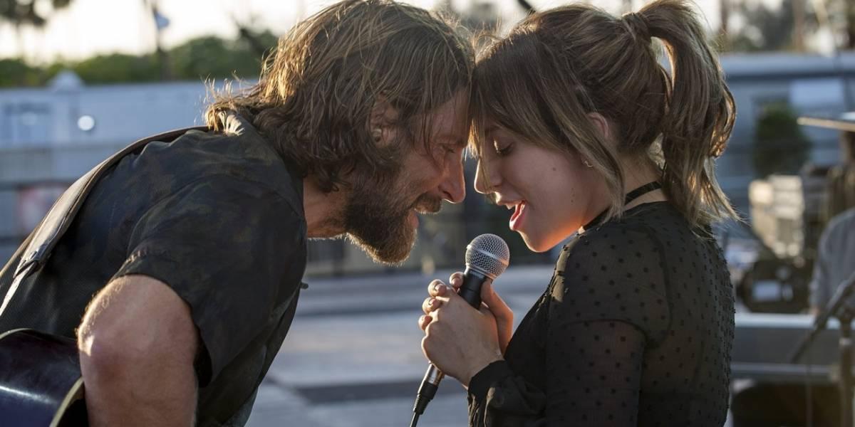 Nasce Uma Estrela: Lady Gaga insistiu em músicas cantadas ao vivo no filme; veja trailer