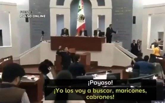 Foto: Captura de pantallas | Pulso