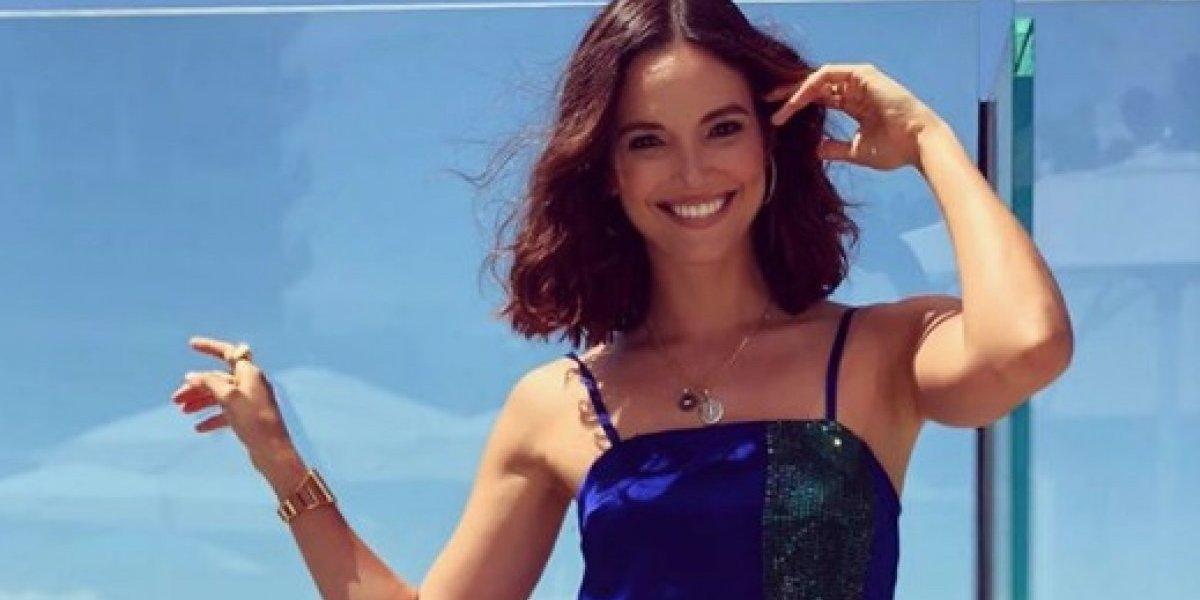 Denise Quiñones: una Miss Universe multitalentosa