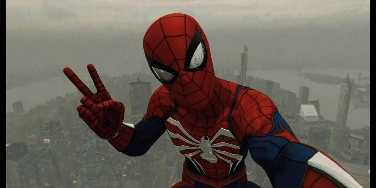 """Spider-Man tiene el """"Easter Egg"""" más triste en la historia de los videojuegos"""