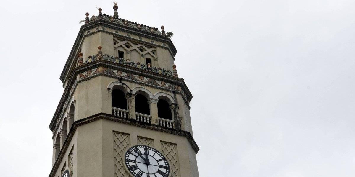 Estudiantes de UPR Río Piedras denuncian falta de cobro por trabajos