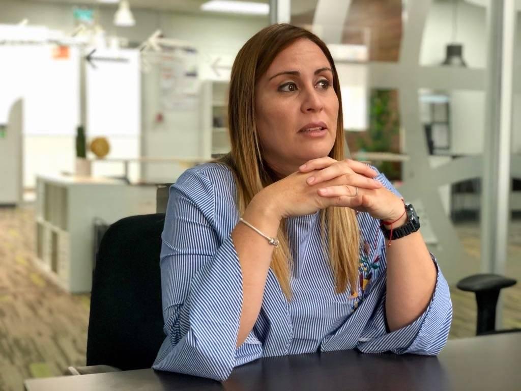 Jeniffer Torres Vélez, directora de enfermería de First Hospital Panamericano. / Foto: David Cordero Mercado