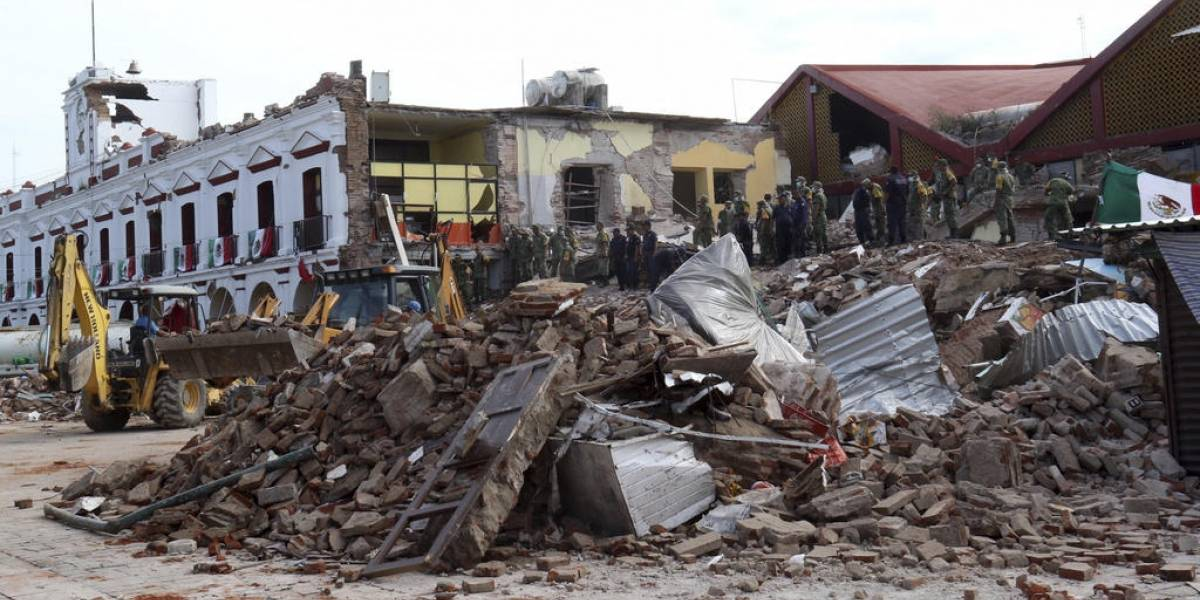 """¿Por qué hay tantos temblores en el """"Anillo de Fuego""""? Expertos advierten de un potente terremoto"""