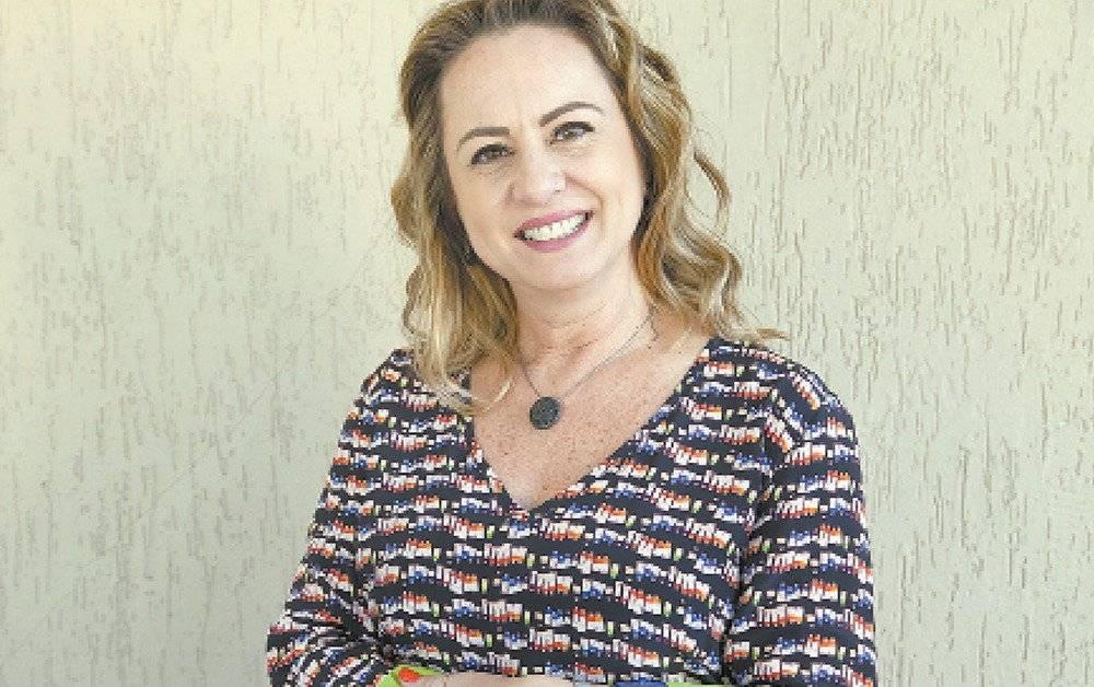Acedriana Vicente Vogel