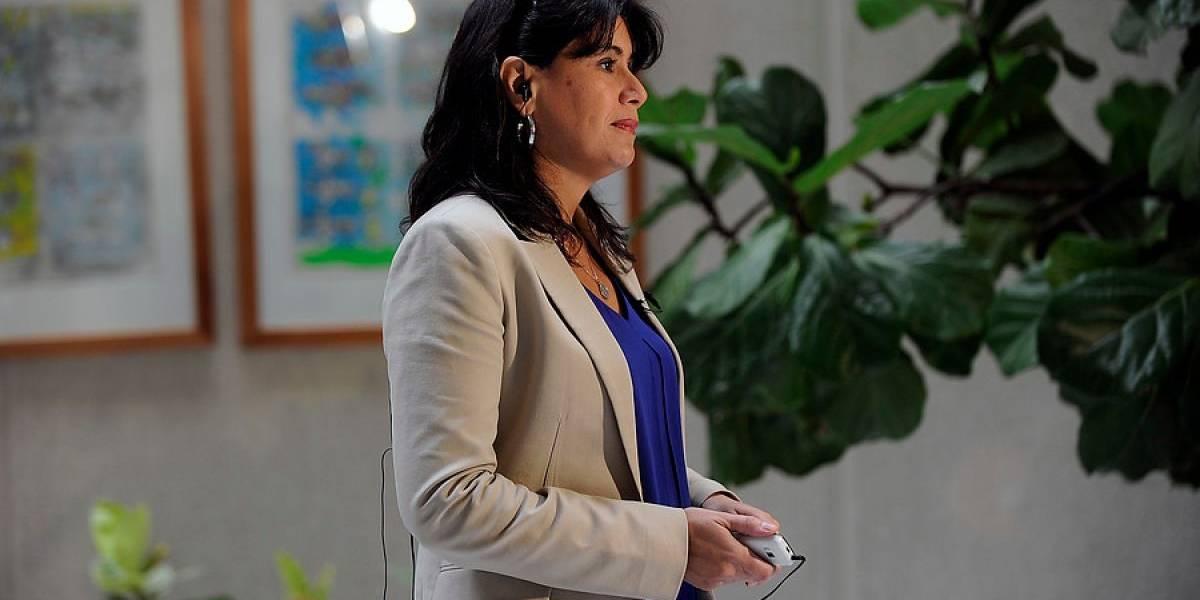 Fiscalía investiga a Javiera Blanco como imputada en arista del caso Gendarmería