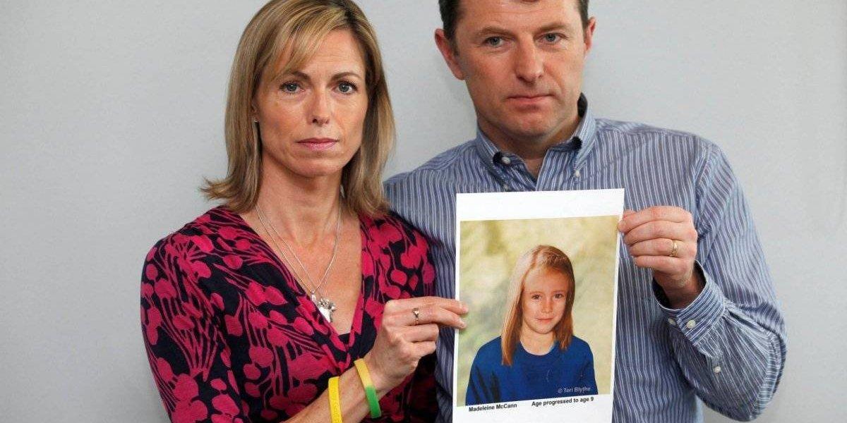 Pais de Madeleine McCann lidam com notícia desoladora no caso de desaparecimento da filha