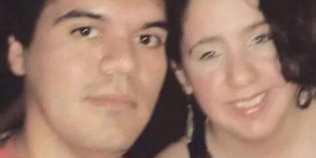 """""""Lucifer, te entrego mi cuerpo"""": la cruda carta del sospechoso de cometer macabro crimen que horroriza a Argentina"""