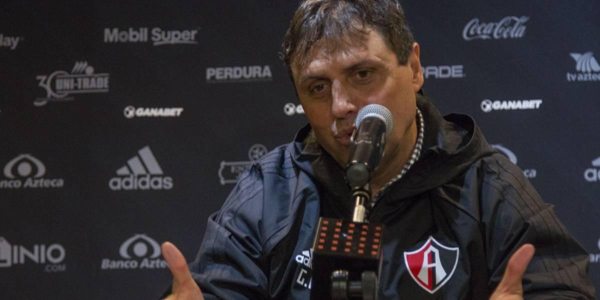 Guillermo Hoyos llega sin miedo a la sequía del Atlas